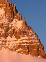 Πρωινό στον Oλυμπο (dawn in Olympos) (angelobike) Tags: mountain greece eikones elladas mountolympos