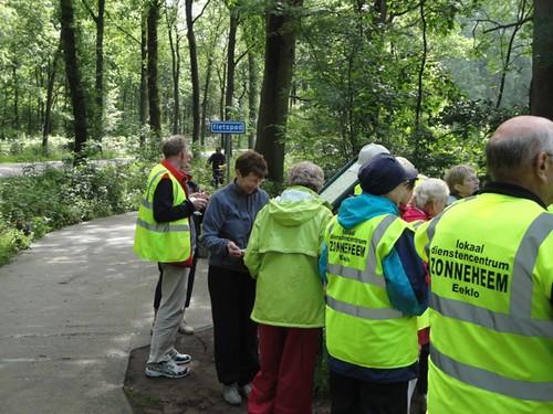 2012 fietsvakantie in Dwingeloo 090