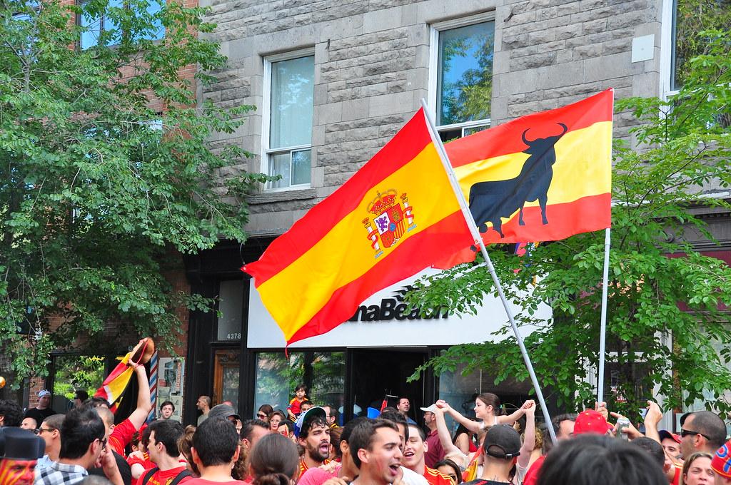 Célébration espagnole by abdallahh, on Flickr