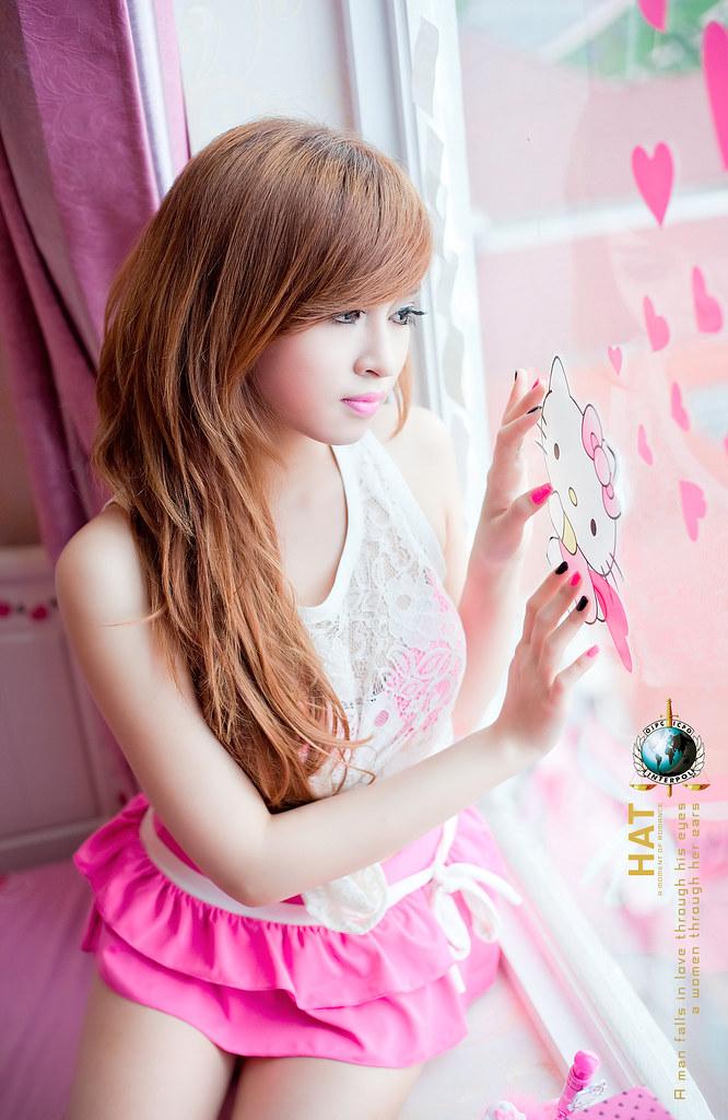 Asia teen models