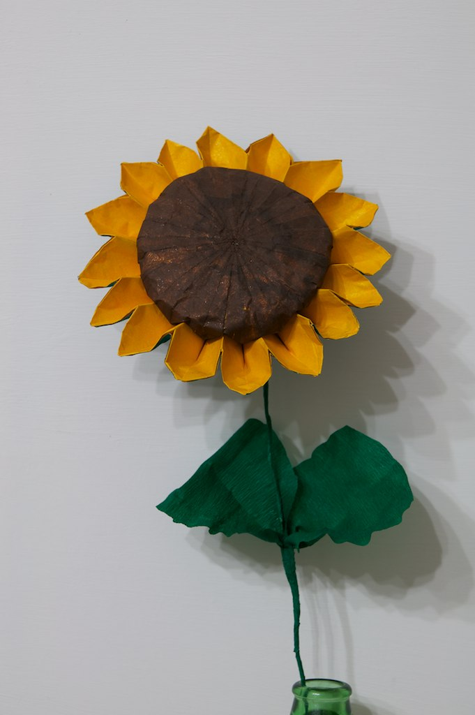 The Worlds Newest Photos Of Origami And Sunflower Flickr Hive Mind