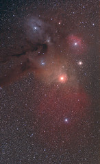 2012  Rho Ophiuchi Nebulae Complex A_2306+A6_1606  with Zenit Jupiter 11-A 135mmf4 lens 550D (rocco parisi) Tags: t2i sky sicily sicilia rebelt2i nebulose nebulosaoscura nebulosa nebulae nebula italia italy globularcluster flickraward eos550d dslr deepspace deepsky darknebulae darknebula canon astrophotography astronomy astronomia 550d 135mmf4 astrometrydotnet:version=14400 astrometrydotnet:id=alpha20120752296024 astrometrydotnet:status=solved antares rhoophiuchi scorpione scorpius roccoparisi jupiter11a night