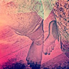 Synesthesia (Napoleon18 akaVDF _ Mllownious ogo) Tags: music feet dance energy dreams meditation inspire ff resonance frequencies transmitted infinitelove iseecolours