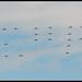 Diamond Jubilee Formation Flypast