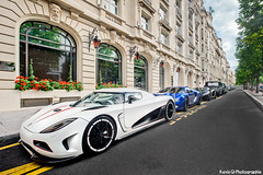 Agera R - Veyron Centenaire - Aventador - G55 (Katrox - www.kevingoudin.com) Tags: white paris car night photography nikon automobile sweden dream automotive bleu mat arab r gran arabian gt blanc supercar hdr afs 2012 qatar centenaire vehicule 1735mm qtr dreamcar turimo althani matteblack f28d bugattiveyron mattewhite nikkor173528 koenigseg 173528 hypercar automotiv nikkor1735 royalmonceau d700 afs1735mmf28d afs1735 nikond700 blancmat agera noirmat aventador koenigsegagerar sickcombo