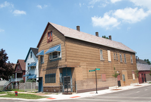 House of the Day #85: 8261 S. Buffalo