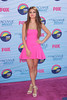 Selena Gomez, at the 2012 Teen Choice Awards held at the Gibson Amphitheatre - Arrivals Universal City, California