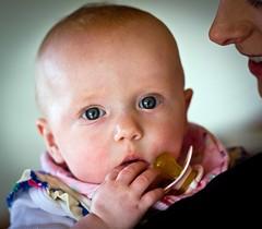 Ava, Christening (C) 2012