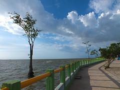 Vila de Beja, Abaetetuba, Par, Brazil (Rui Par) Tags: brazil amazon par amaznia abaetetuba praiadeguadoce viladebeja