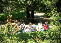 . (zioWoody) Tags: florence firenze boboli giardino herbe giardini colazione djeuner giardinodiboboli ledjeunersurlherbe colazionesullerba