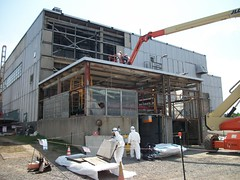 Recovery Act Keeps SPRU on Track for Closure in 2011 (ENERGY.GOV) Tags: demolition g2 spru recoveryact