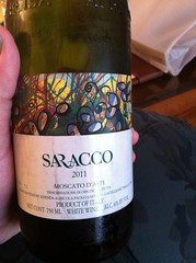(gracipher) Tags: wine moscato bygracerupani