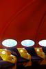 futuro10 (Jaana-Mari) Tags: yellow museum espoo ufo weegee futuro finnishdesign futurohouse 1960´s mattisuuronen