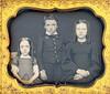 "1/6 Daguerreotype 'Victorian Children"" (Mirror Image Gallery) Tags:"