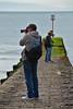 Dawlish seafront (Jainbow) Tags: sea pier devon walkway dawlish jainbow