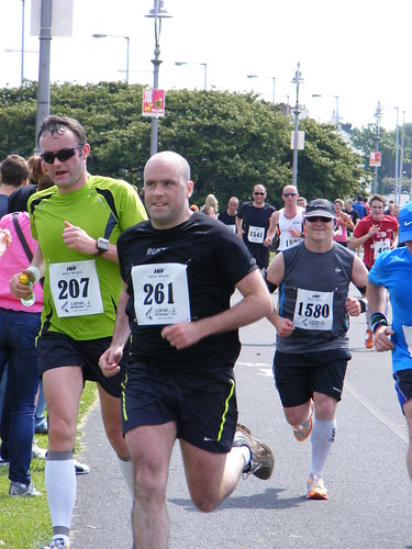 Find photos from Clontarf Half Marathon & 5mile 2012