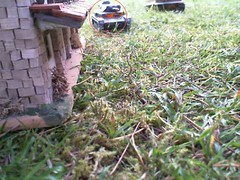 Lee fires on Panzer (Gampire) Tags: is ii lee combat fires panzer immobilized