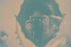 selbstdarstellung (jugendrausch) Tags: spiegel ich hallo