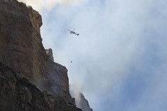 20160722-FS-UNK-0004 (USDAgov) Tags: fire wildfire wyoming helicopter waterdrop tensleep wy us