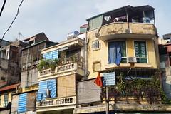 House (moniewka) Tags: vietnam hanoi oldquarter podre