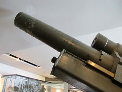 "US 105mm M2A2 Field Gun 9 • <a style=""font-size:0.8em;"" href=""http://www.flickr.com/photos/81723459@N04/28418230914/"" target=""_blank"">View on Flickr</a>"