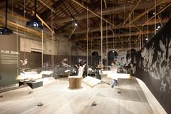 plan selva (dave7dean) Tags: biennale biennale2016 architektur architecture architettura venedig venezia architekturbiennale peru reportingfromthefront planselva amazonas amazonian amazonien