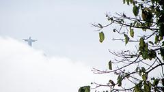 Cristo (Felipe Paim) Tags: rio rio2016 olimpiadas riodejaneiro cristo redentor paisagem landscape corcovado