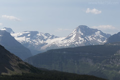 """Mt. Jackson with Jackson Glacier and Blackfoot Glacier • <a style=""""font-size:0.8em;"""" href=""""http://www.flickr.com/photos/63501323@N07/28742910935/"""" target=""""_blank"""">View on Flickr</a>"""