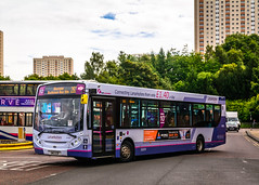 DSC-4278 LR (willielove754) Tags: firstbus lanarkshire e30d enviro300 67834 sn13edf