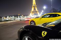 Rallye de Paris 2012 - Ferrari 458 Italia (Deux-Chevrons.com) Tags: ferrari458italia 458italia ferrari 458 italia supercar sportcar exotic exotics rallyedeparis rallye paris france car coche auto automotive automobile nuit night toureiffel eiffel tour eiffeltower tower