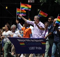 TQ-pride-5007 (teqmin) Tags: red politicians gaypride prideparade pride2016 nyc newyork newyorkny