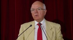Jean-Pierre Brard Former member of French Parliament and Mayor of Montreuil (iranarabspring) Tags: justice1st 1988massacre iran paris
