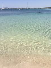 Es trenc beach (Mallorca) (silviaborello) Tags: relax sun spain estrenc canon summer beach sea seascape mallorca