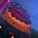 Dilla's Delights sign