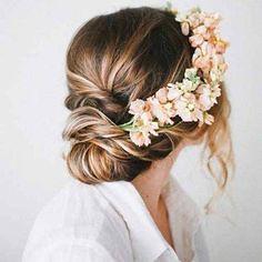 fleur cheveux : un m (PortailduBijou) Tags: bijoux bijouterie