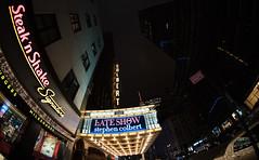 The Late Show (vpickering) Tags: newyorkcity stephencolbert lateshow colbert davidletterman ny nyc newyork