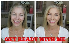 "My ""Over 40"" Get Ready With Me (jeniferjbeauty) Tags: my over40 get ready with me beauty skin care wrinkles workout routines fitness"