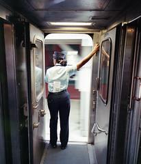 (Hogarth Ferguson) Tags: gf670w film reala shootfilm amtrak amtraktrip cardinal 50 train50 rangefinder travelbytrain