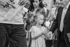 (gilbertotphotography.blogspot.com) Tags: cuneo piemonte piedmont granda madonna processione religione religion religiousprocession biancoenero blackandwhite reportage streetphotography street strada fotodistrada people persone person gente vita life fujixe2s fujifilm fuji x