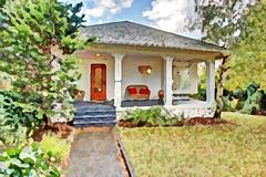 Mint Julep (fantasticintergalactic) Tags: southern exposure porch verandah swing
