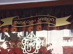 IMG_1113 (Ingo_D) Tags: spain madrid museodeljamon jamon ham museum