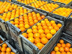 Orange (unuospp) Tags: ifttt 500px market fruit food supermarket health healthy juicy citrus many no person marketplace tangerine abundance