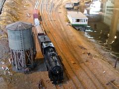 Railroad & Ferry Museum 3/5 (Jef Poskanzer) Tags: tiburon tiburonrailroadferrydepotmuseum museum model geotagged geo:lat=3787255 geo:lon=12245214 train t
