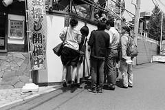 Asakusa, Tokyo (fabiolug) Tags: jump antigravitational antigravity woman group standing amusementpark wall asakusa people street streetphotography tokyo japan japanese asia leicammonochrom mmonochrom monochrom leicamonochrom leica leicam rangefinder blackandwhite blackwhite bw monochrome biancoenero 35mmsummicronasph 35mmf2summicronasph summicronm35mmf2asph summicron35mmf2asph 35mm summicron leicasummicron leica35mm