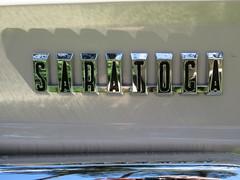 SARATOGA (jamica1) Tags: rutland car show okanagan bc british columbia canada kelowna chrysler saratoga