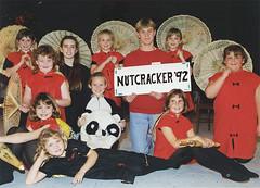 1992-chinese (City of Davis Media Services) Tags: 1992 nutcracker