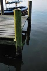 Steg (FrauN.ausD.) Tags: see lake deutschland niedersachsen wasser water boot boat