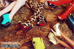 Habilis Dolls (Michaela Unbehau Photography) Tags: habilis dolls shoes accessories by   wwwhabilisdollscom fashion royalty fr fr2 poppy parker nuface integrity toysboots animal print michaela unbehau fashiondoll doll photography wood