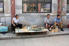 Looking at you (jubirubas) Tags: china xingcheng