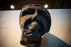 face 1 (pamelaadam) Tags: geolat54488232 geolon0607680 thebiggestgroup fotolog digital arty sculpture august summer 2016 holiday2016 faith spirituality whitbyabbey whitby engerlandshire
